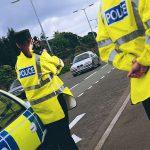 Взаимоотношения с дорожной полицией