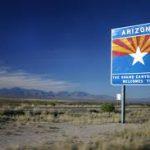 Законы штата США Аризона