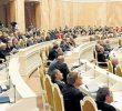 В Питере разработали законопроект о проверке на вменяемость для депутатов