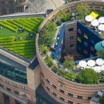 Закон о «зеленых крышах» во Франции