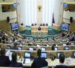 Новый закон о выборах скоро будет в Госдуме