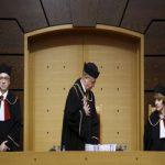 Скандальный закон о трибунале в Польше