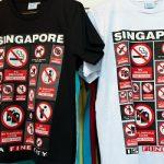 Удивительные законы Сингапура