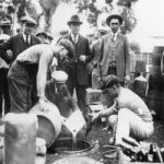 Вудро Вильсон и сухой закон в США