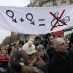Законы об однополых браках в мире